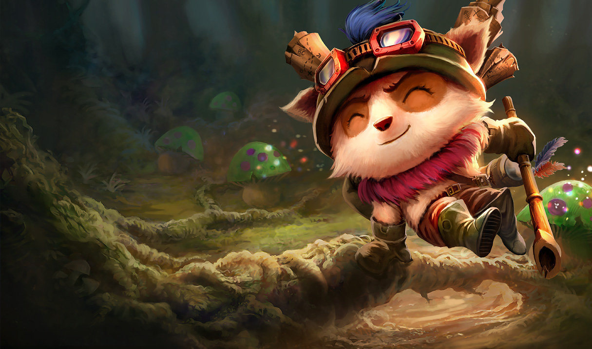 Teemo_Splash