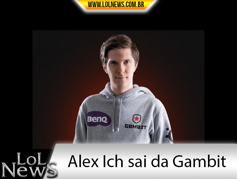 alexichgambit