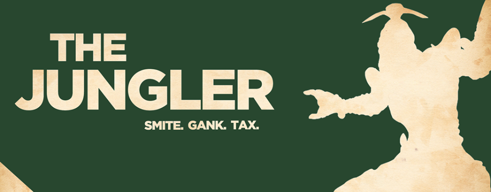 Jungler-LeeSin