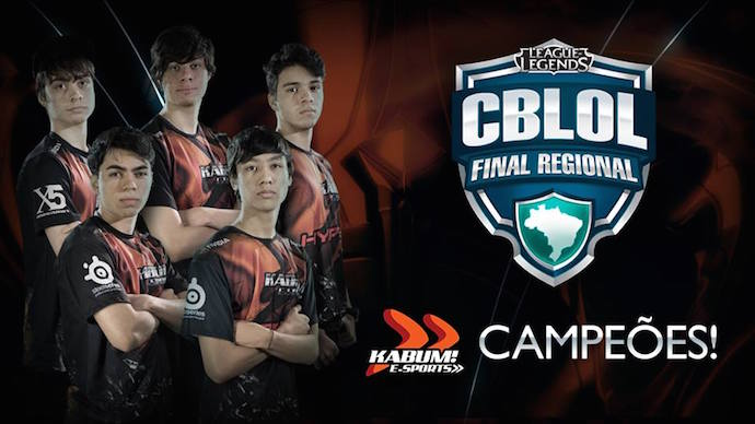 Kabum-campea-do-regional