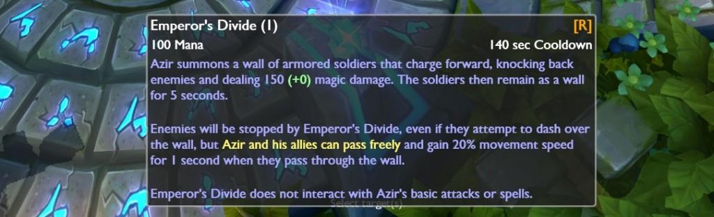 Azir-R