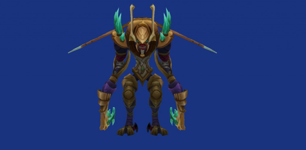 Guardian of the Sands Kha'Zix