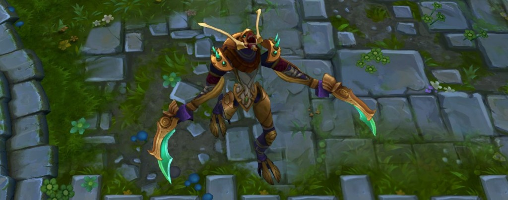 Guardian of the Sands Kha'Zix2