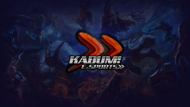 KaBuM! no Mundial