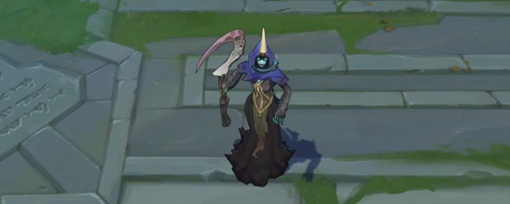 Reaper-soraka