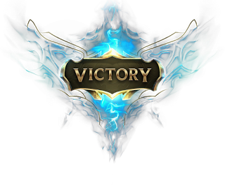 Victory-defeat