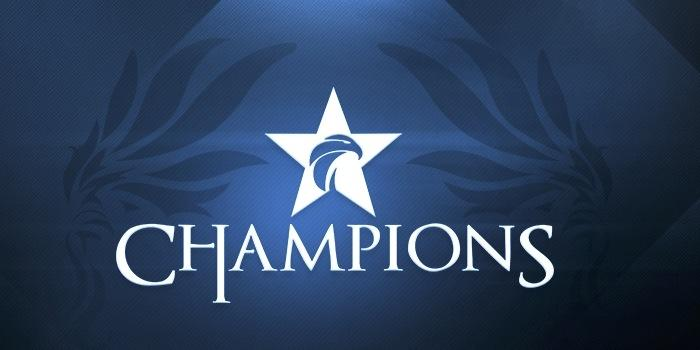 Champions Spring 2015