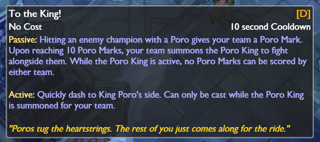 Legend of the Poro King-1