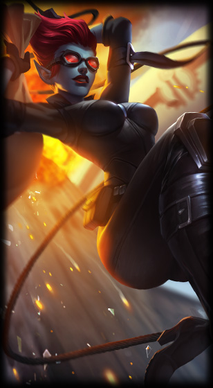 Safecracker Evelynn-3
