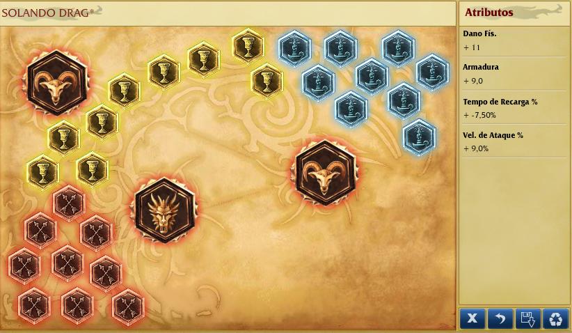 Lee Sin Solando Dragon no Level 2-Runas-4