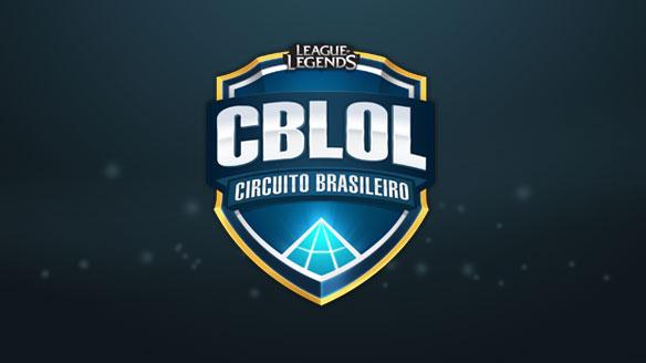 INFOGRÁFICO DO CBLOL 2015-2