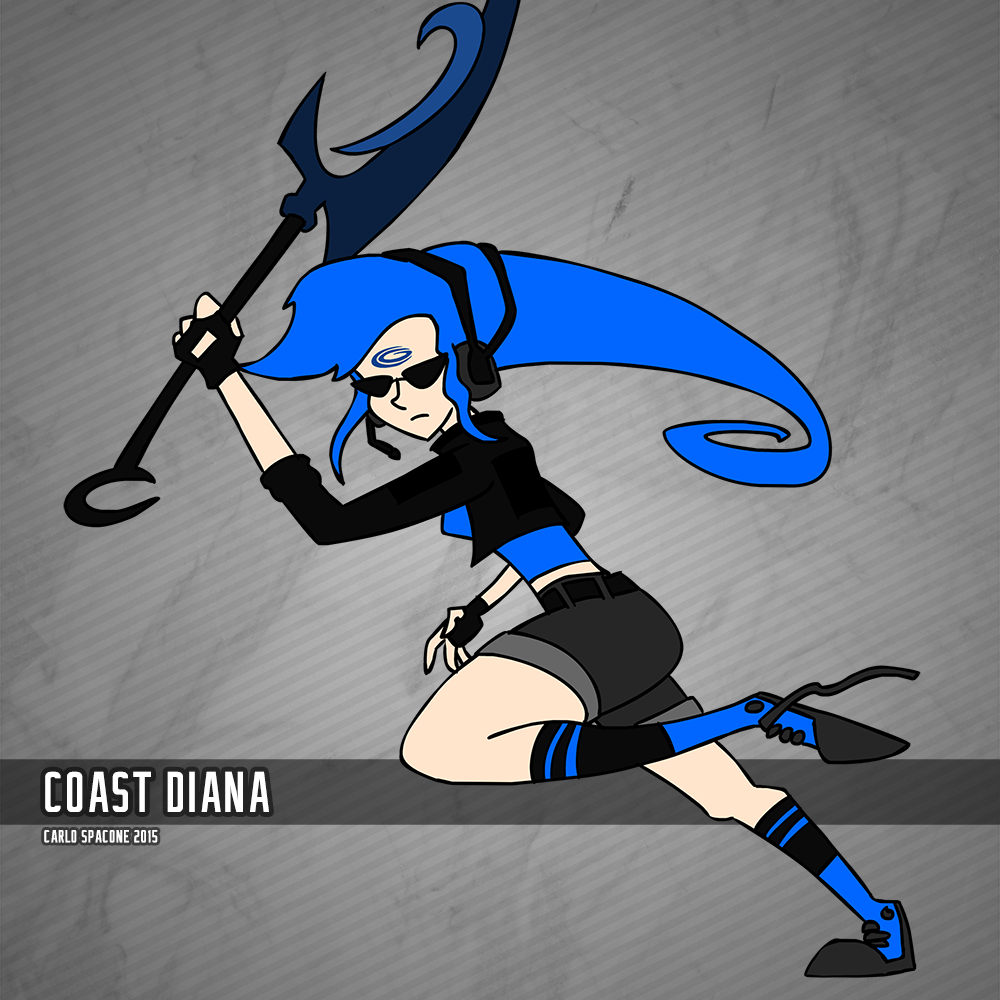 CoastDiana