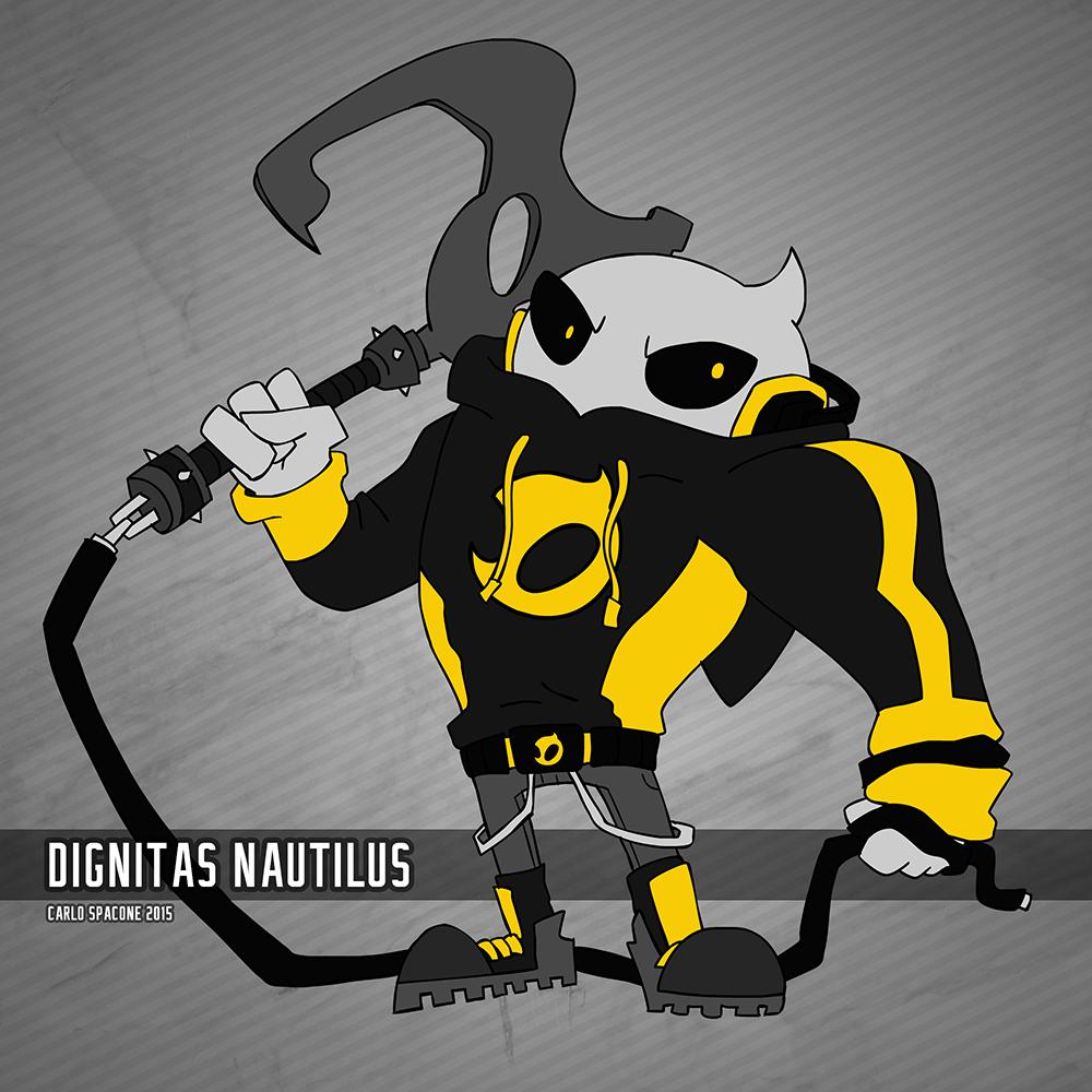 DigNaut