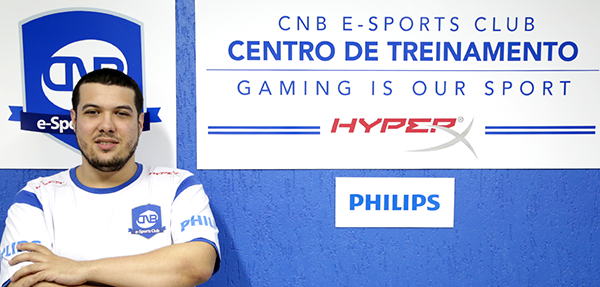 Djokovic continua como Coach do CNB