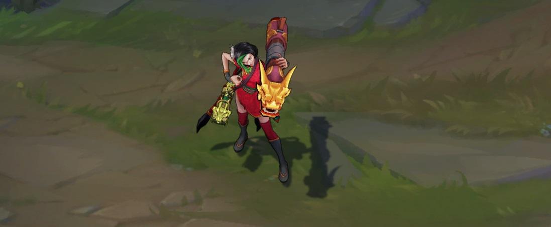 Firecracker Jinx-2