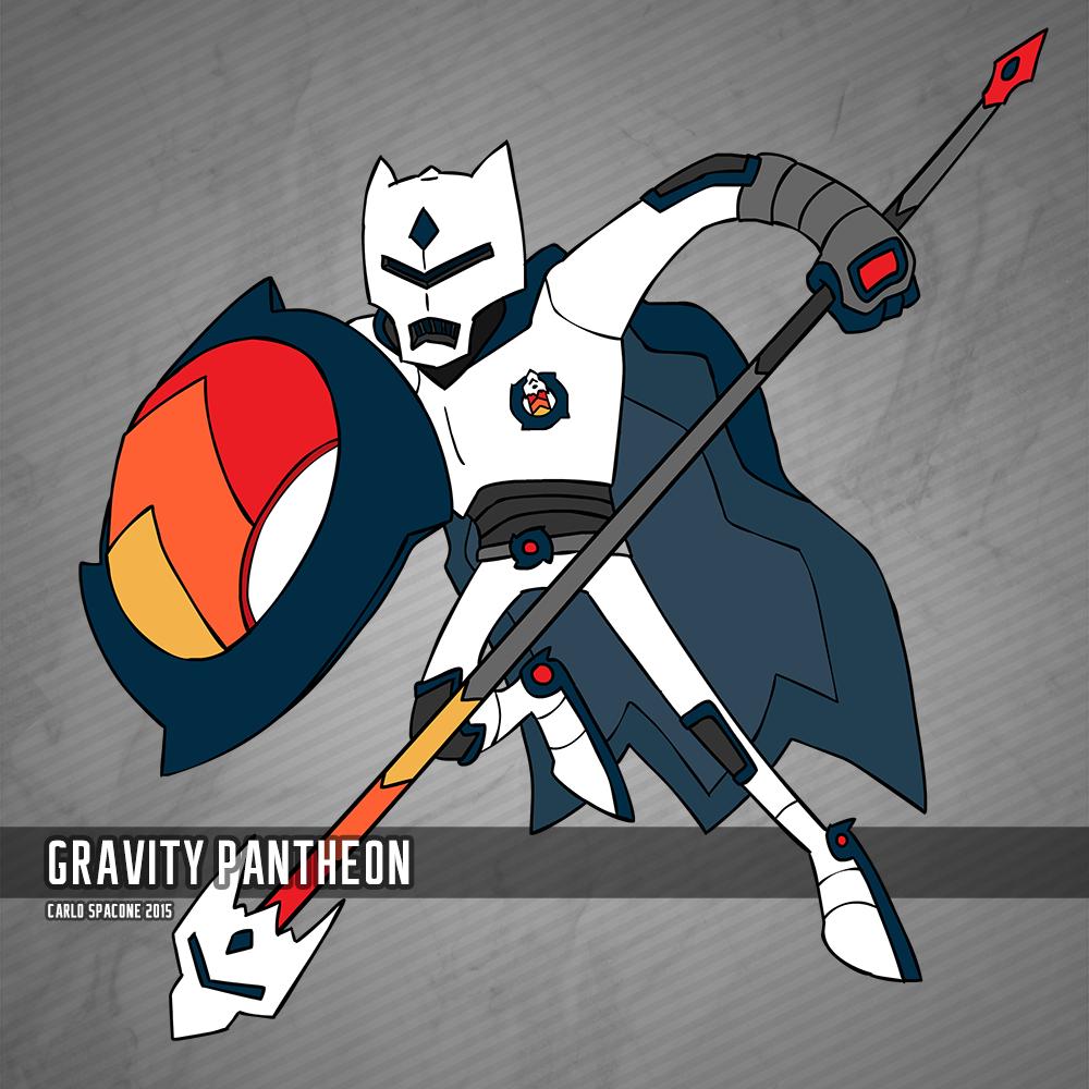 GravityPantheon