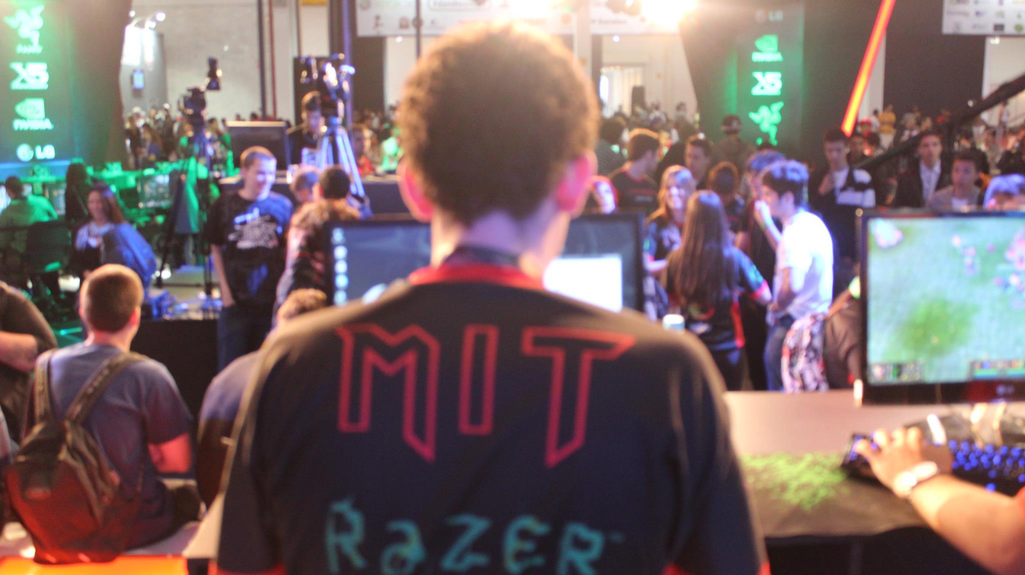 Mit na PaiN Gaming