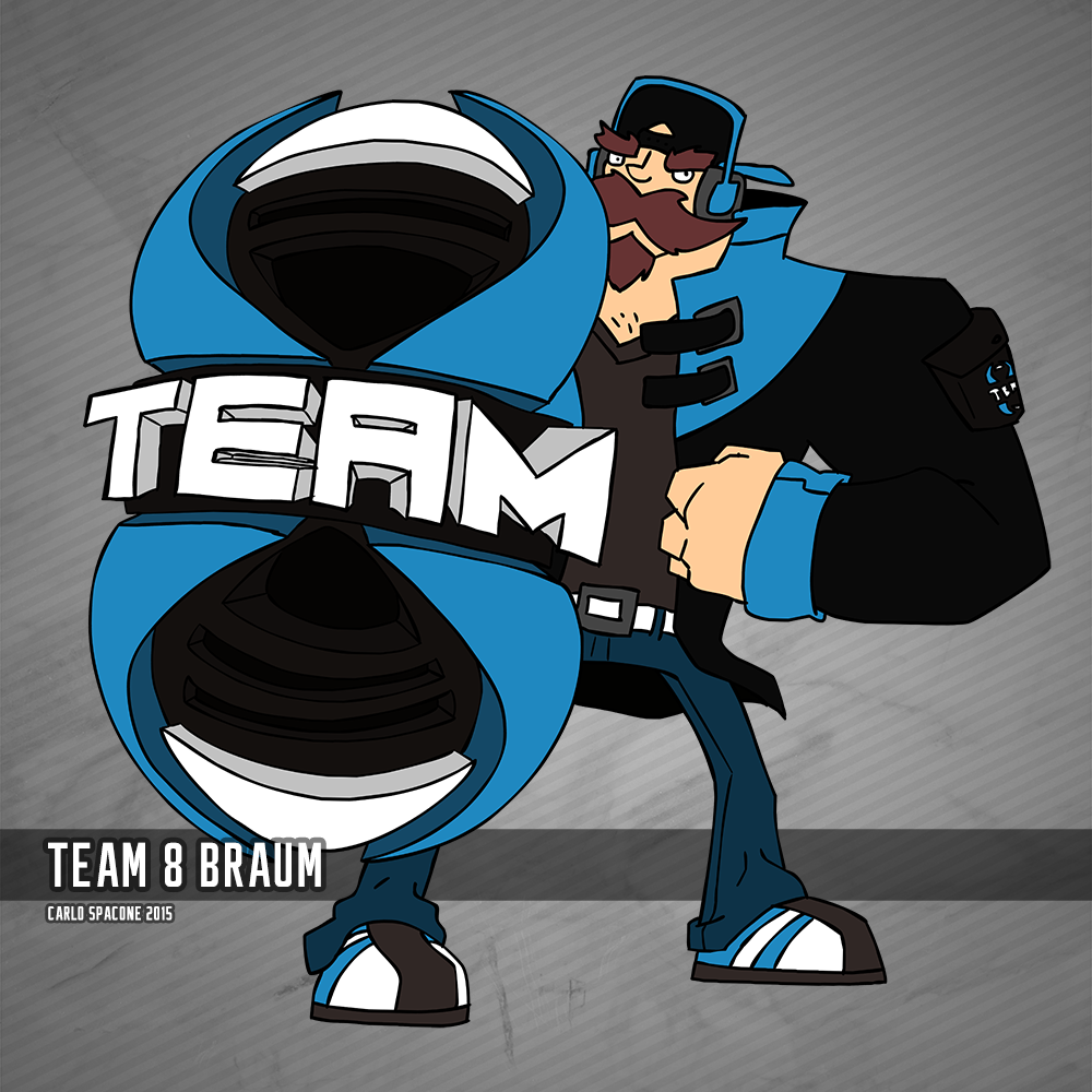 Team8Braum