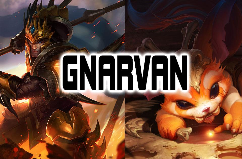 GNARVAN