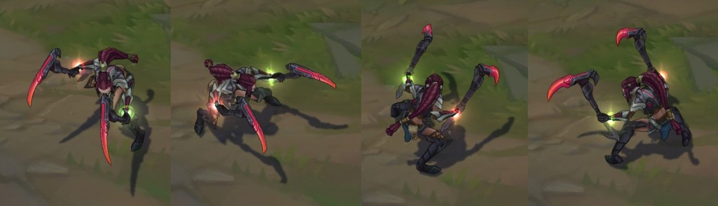 Headhunter Akali-1