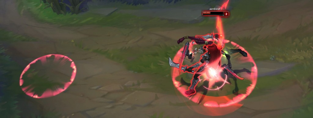 Headhunter Akali-6