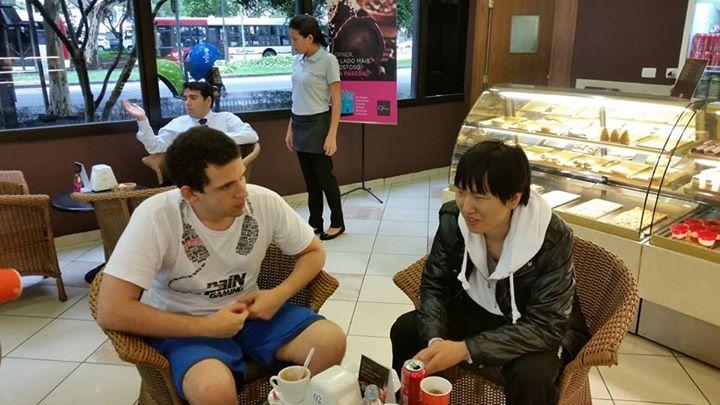 Coach Coreano