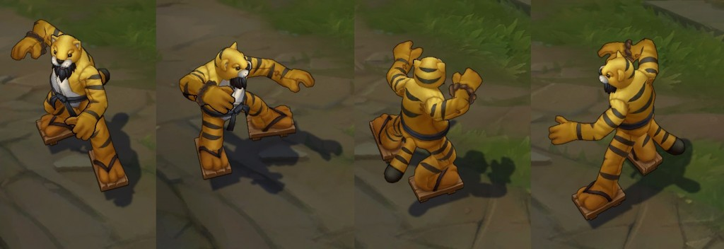 Definitely Not Udyr-13