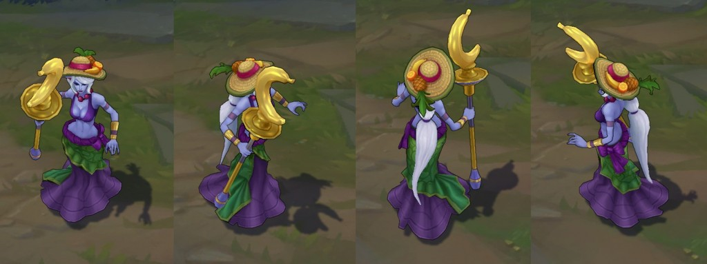 Order of the Banana Soraka-2