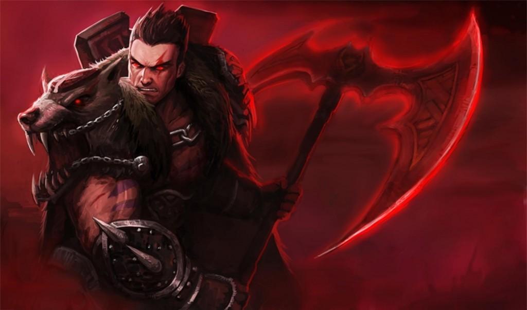 Rework no Darius