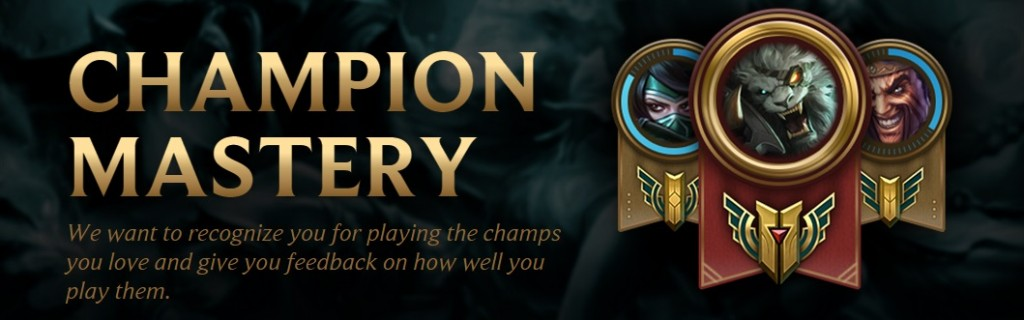 champion-mastery
