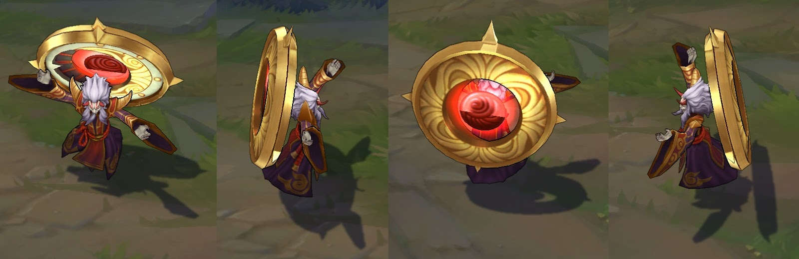 Blood Moon Zilean-2