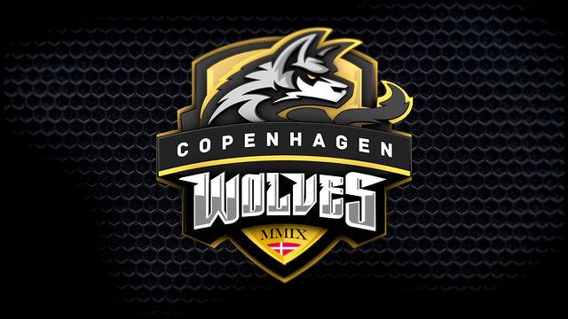 CPH_copenhagen_wolves_logo