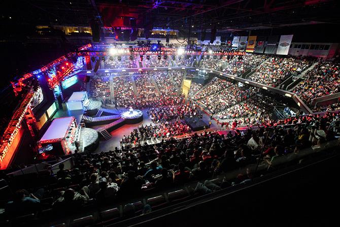 Campeonato mundial de cs go 2020