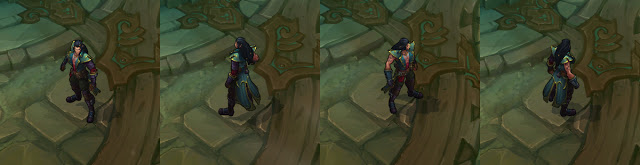 Cutpurse Twisted Fate-1