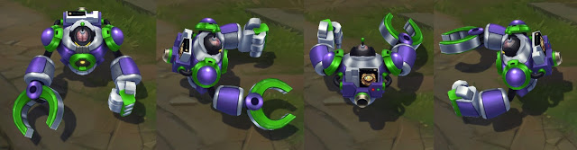 Battle Boss Blitzcrank-1