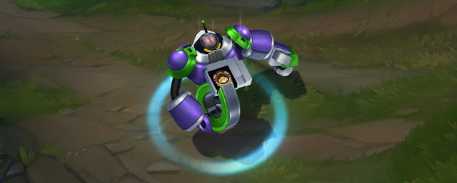 Battle Boss Blitzcrank-2