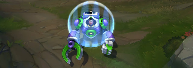 Battle Boss Blitzcrank-3