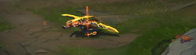 Projeto Yi-7