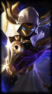 Cosmic Reaver Kassadin-1
