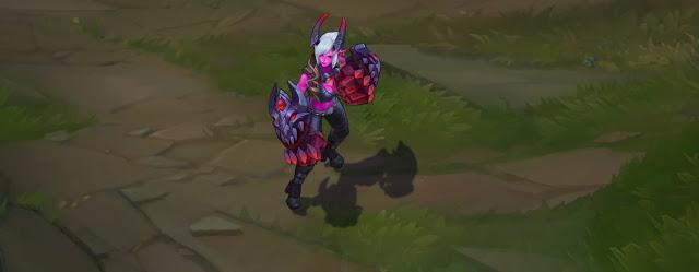 Demon Vi-1
