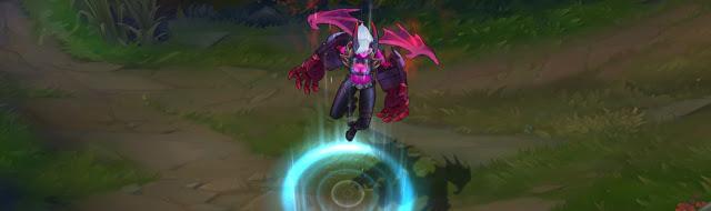 Demon Vi-3