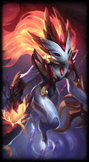 Splash Art da Shadowfire Kindred-1