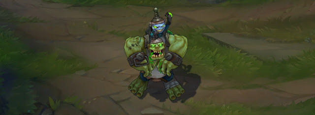 Zombie Nunu-1