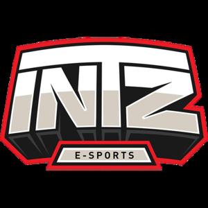 INTZ Red Logo