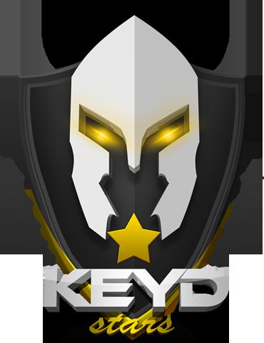 Keyd Logo