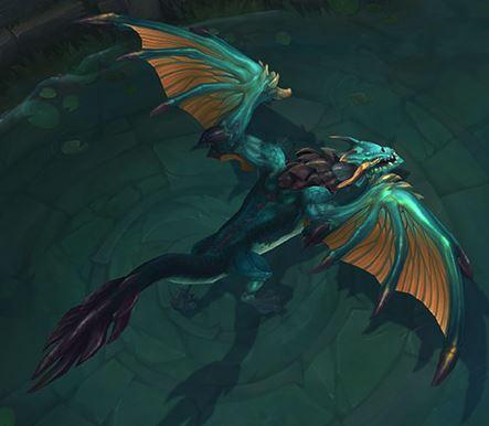 Dragão de Água