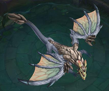 Dragão de Ar