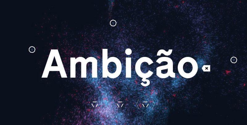 Ambição