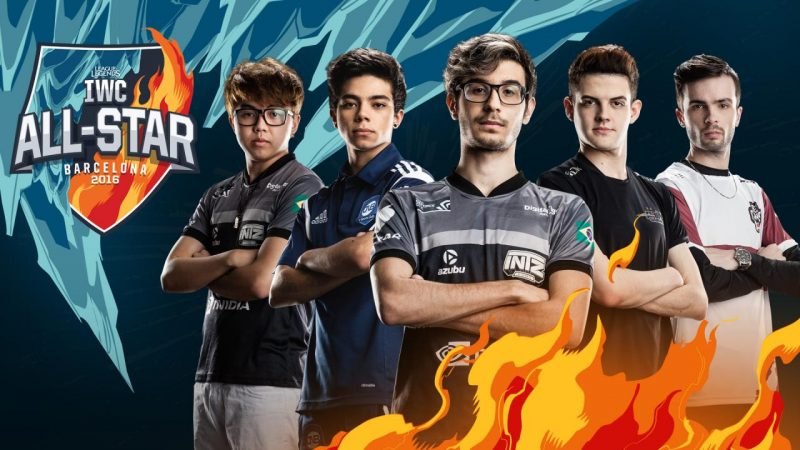 representantes-do-cblol-no-all-star
