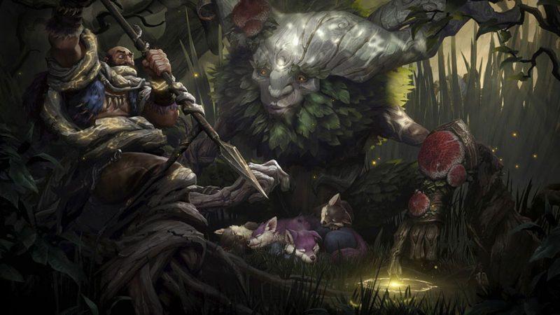 Arte: Riot Games
